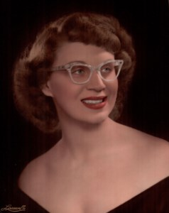 Nancy Kay  Redenius