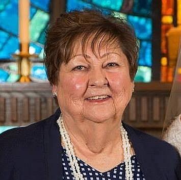 Mary Ann  Rorebeck