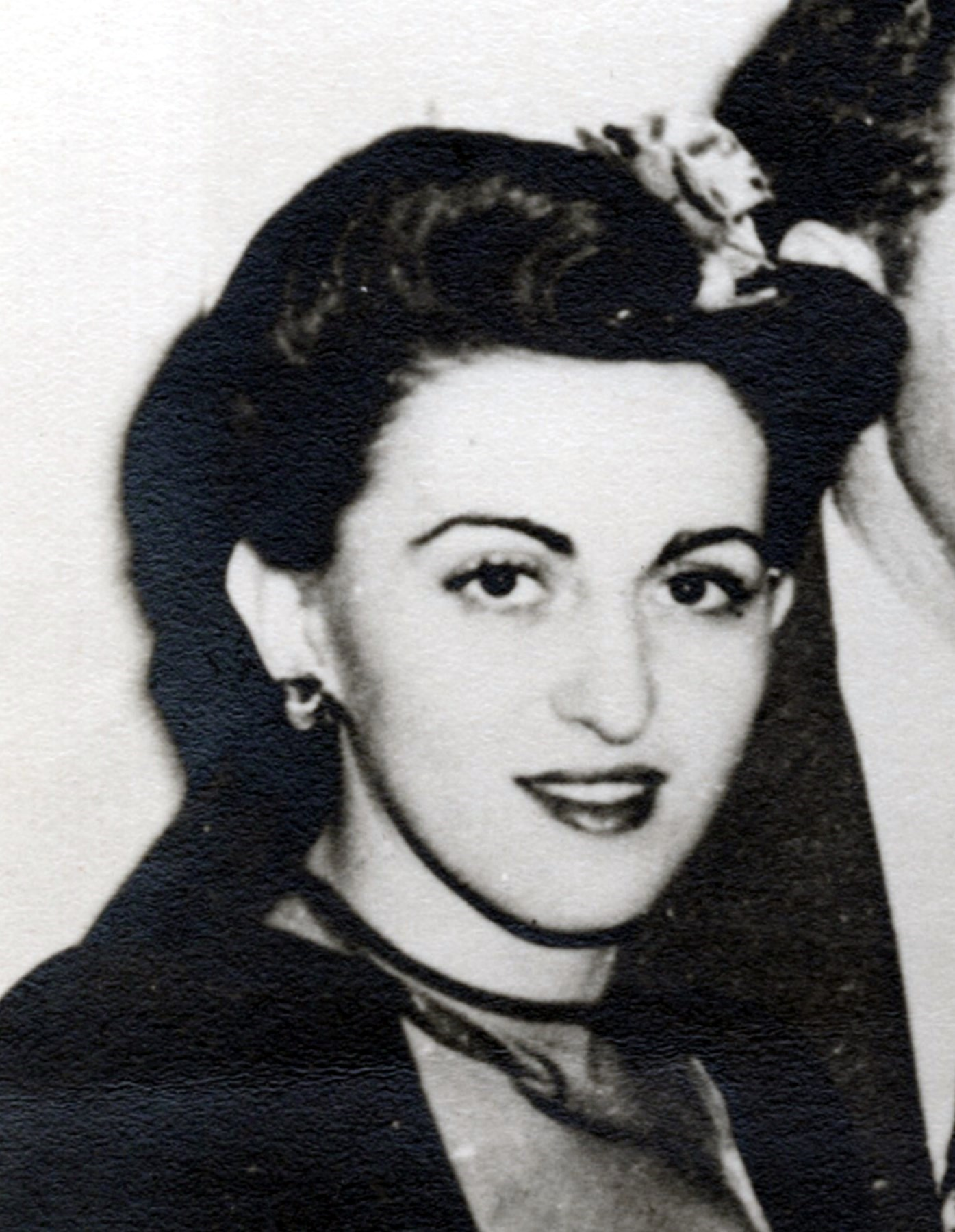 Anna A.  Ferrara