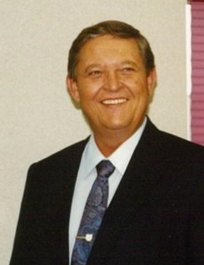 Larry Lee  Treiber