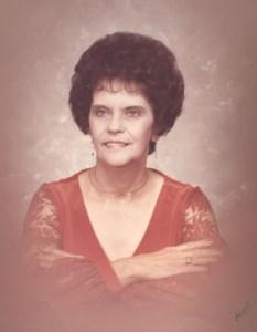 Gladys Virginia  Allen