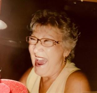 Darlene Lois  (Volk) Odebraski