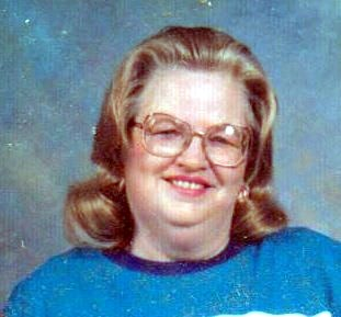 Barbara Ann Jessup  Humphrey