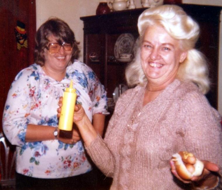 ashley jessup obituary