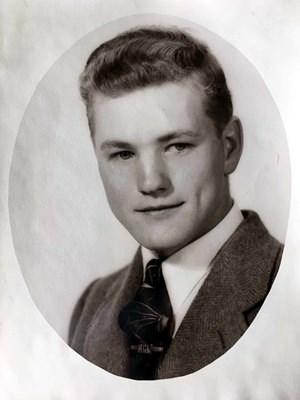 Roy Livingston,