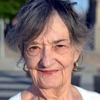 Katheryn Jeanne  Mathews