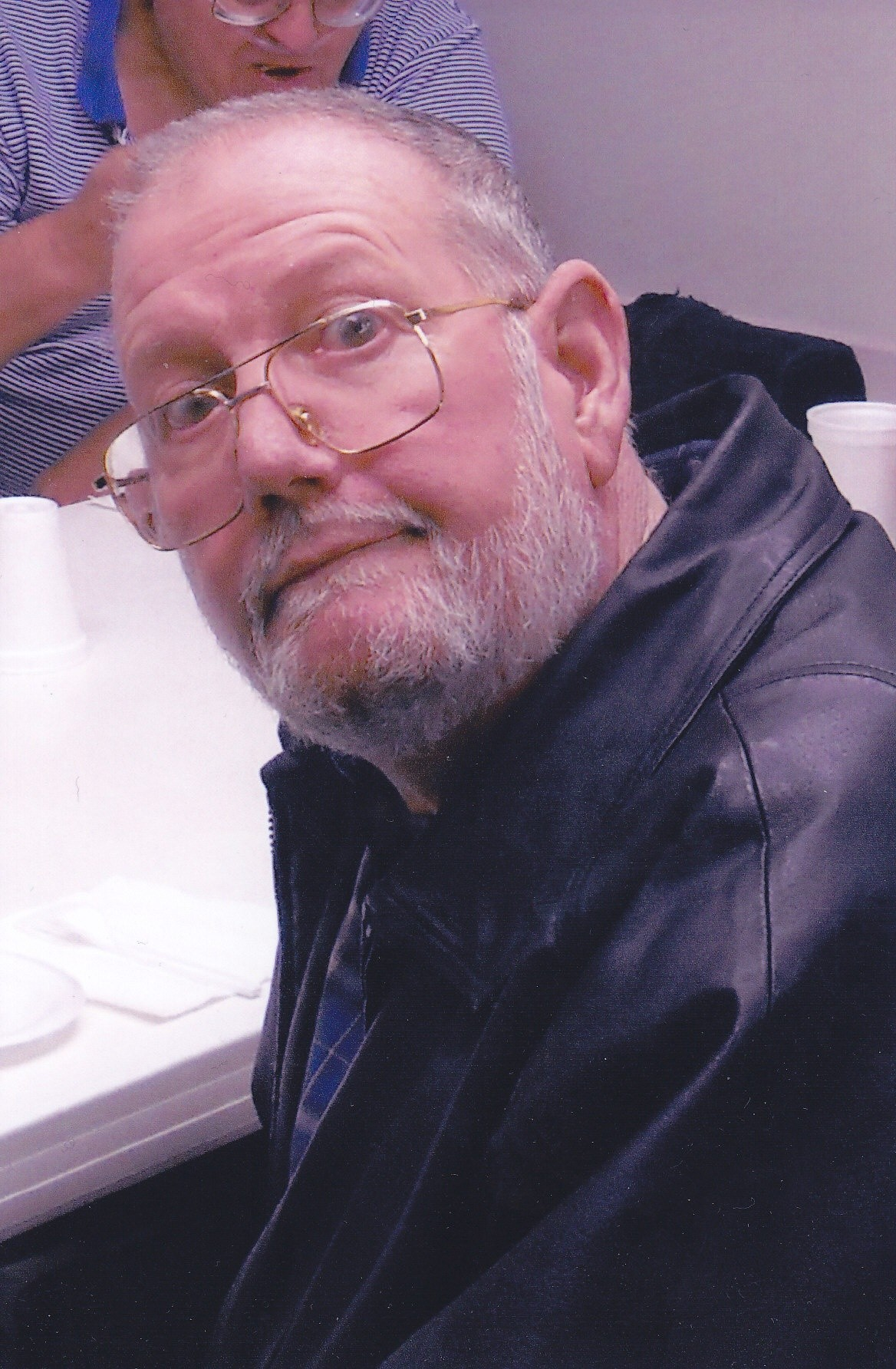 Obituary George H Hundley