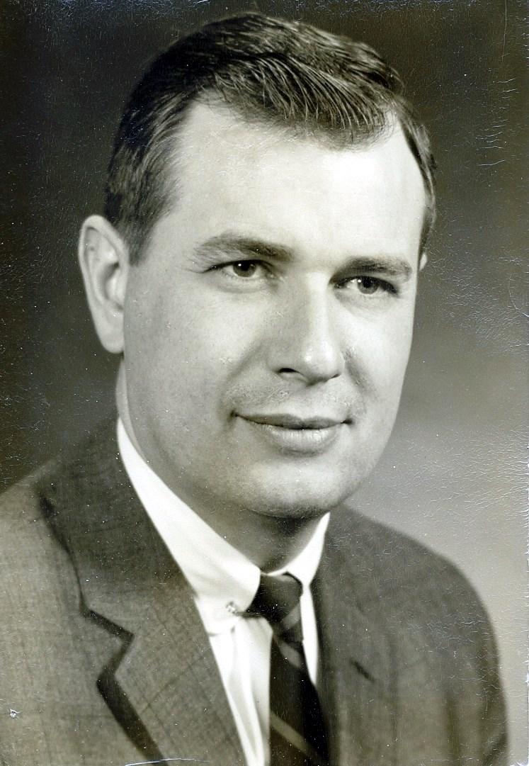 Stanford Hamilton  Henry