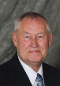 Harry Norman  Watkins