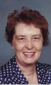 Barbara R.  Davis