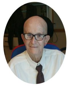 Robert Everett  Byers