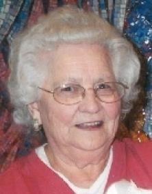 Edna Pearl  Sylvester