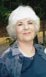Brenda Kay  Saunders