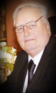 George John  Pfeifer