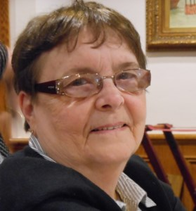 Elizabeth  FURLANI