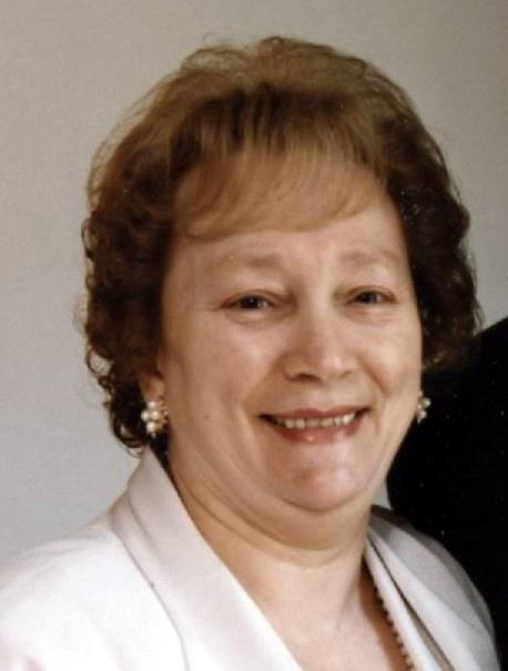 Bridget K Grossano Obituary Westwood Nj