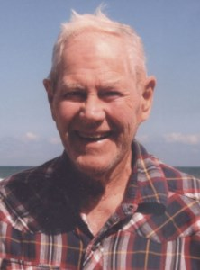 Ronald  MCARTON
