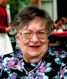 Mary Jeanne  Barry