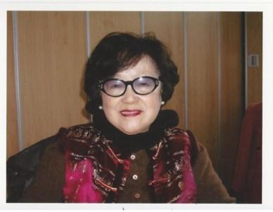 Mrs. Nancy  Wei