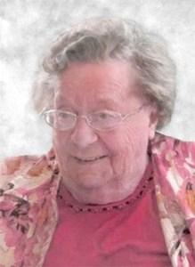 Marjorie K.  Robinson