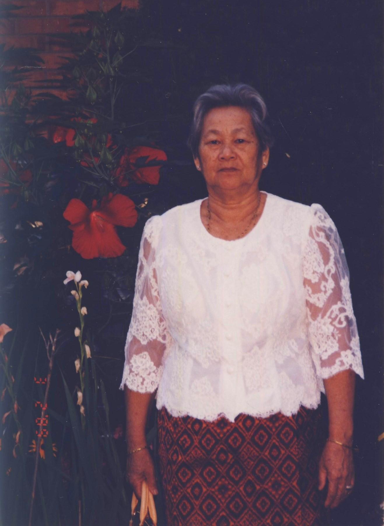 Yao Vuoch  Lao
