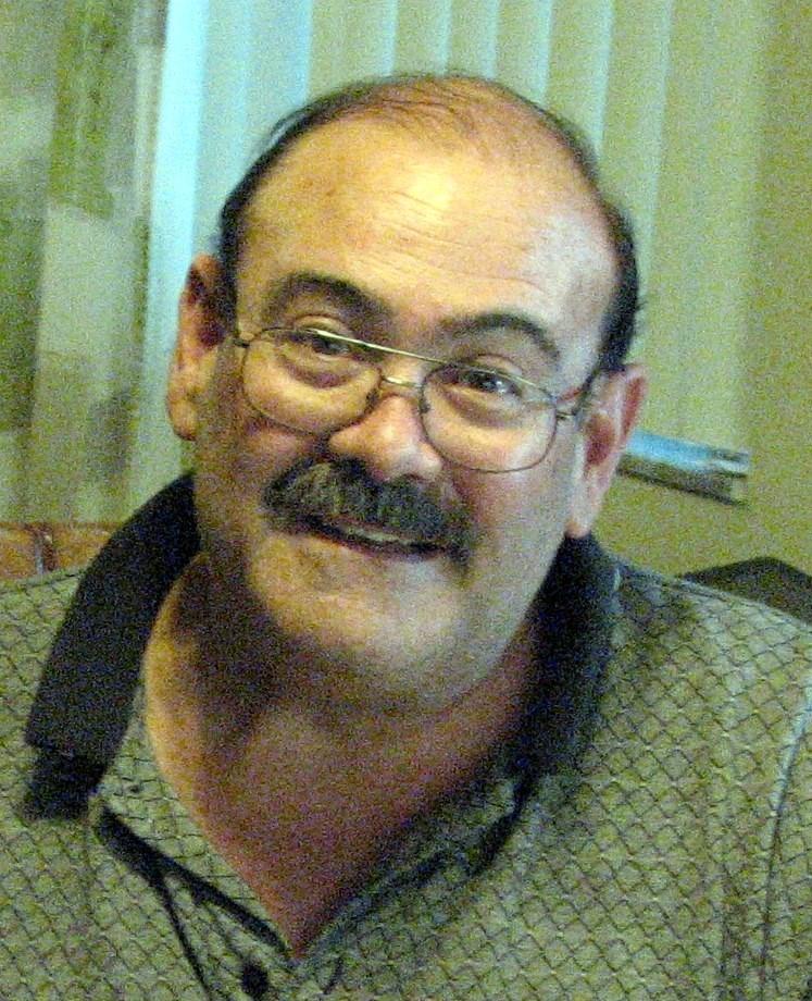 David L.  Carpenter