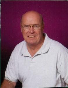 Donald E.  Thompson
