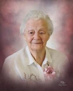 Henrietta  Atwell
