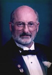 Edmund William  Schulze