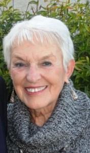 Norma Jeanette  Jones