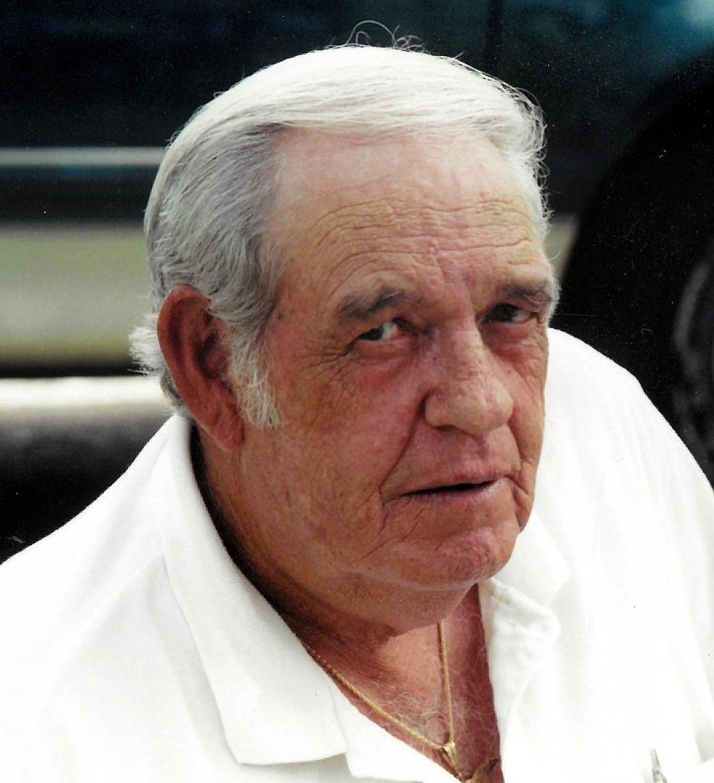 """Walter """"Walt"""" Carroll  Hawkins Sr."""