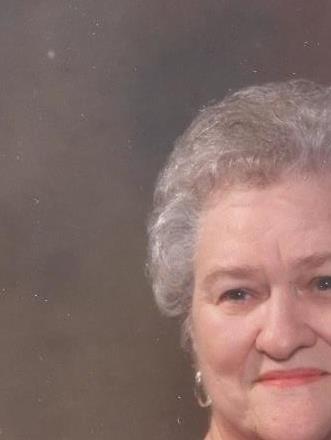 Wanda June  Calhoun