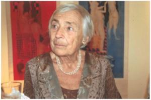 Carlotta Johnston  Fendig