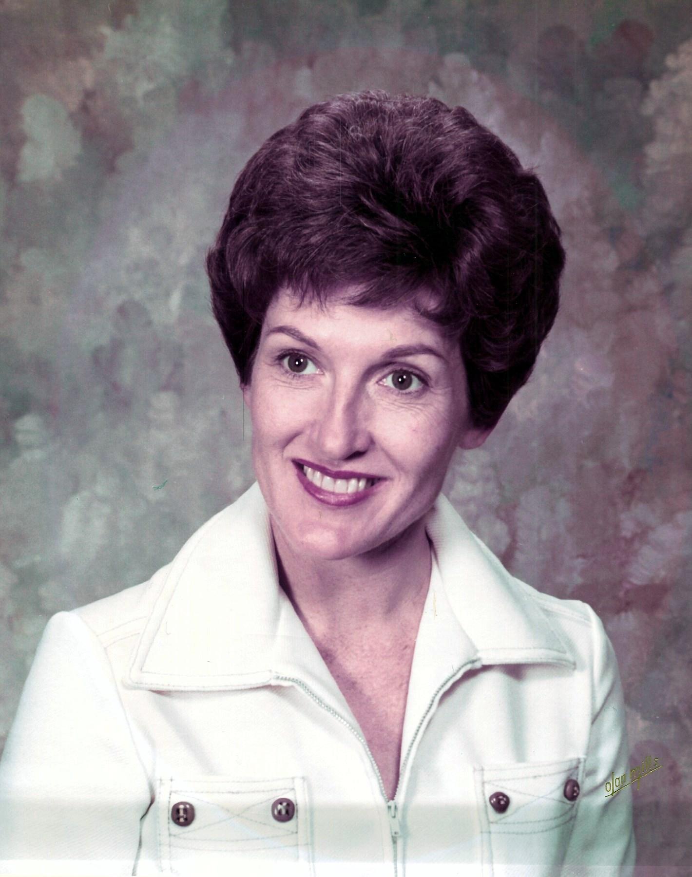 Glenda Ruth  Rhyne