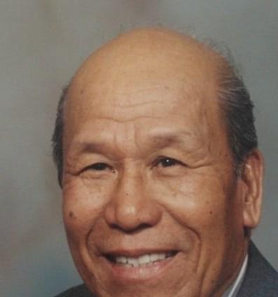 Antonio Leon Guerrero  JESUS