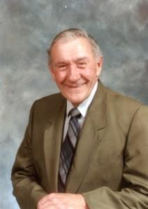 Richard William (Bill)  Ramsey