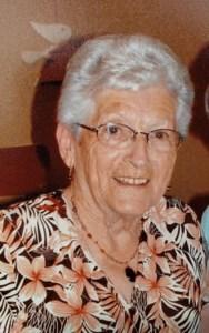 Jessie Allene  MacDonald
