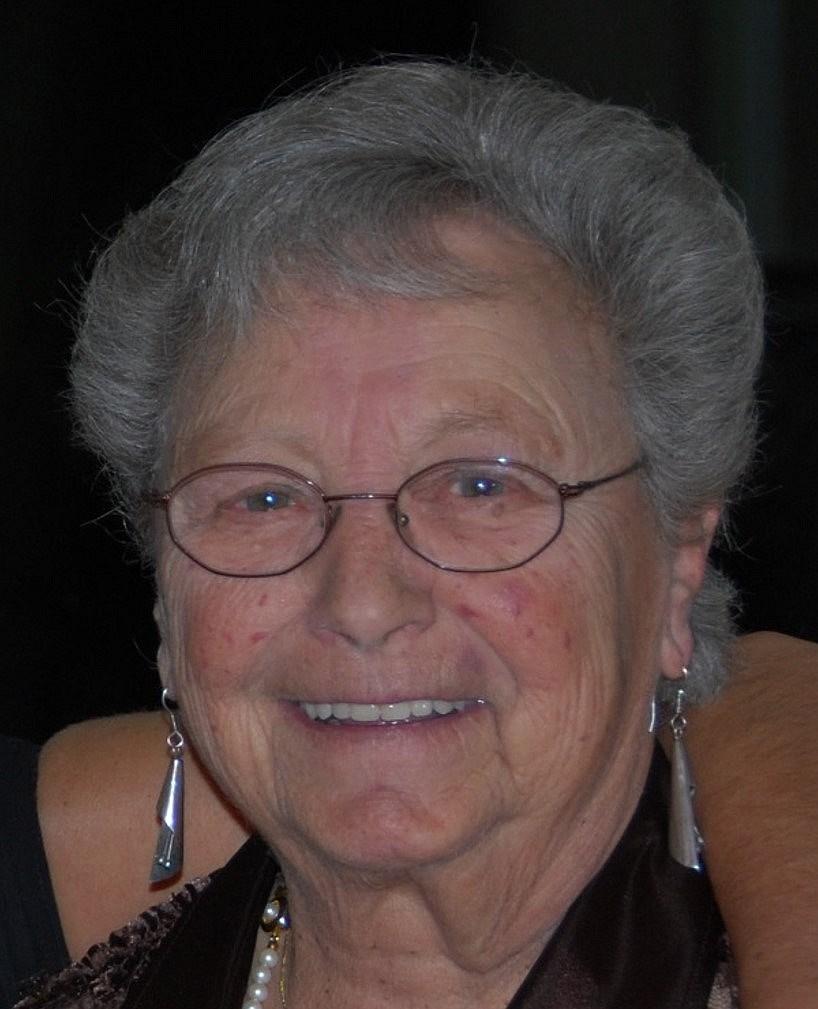 Pierrette  Bouthillette (Ducharme)