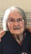 Marie Stilley  Whitford
