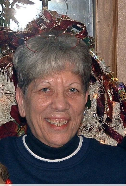 Kaye  Clark