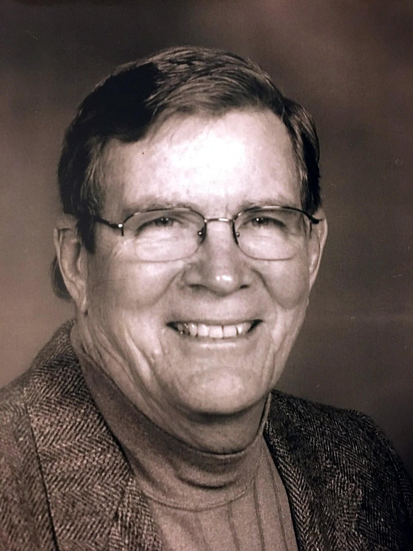 Dr. Joseph Hoffman  Edgar Jr.