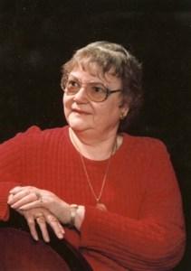 Orah Elizabeth  Duke