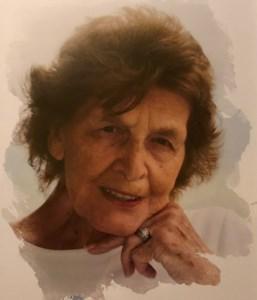 Mary G.  FERGUSON