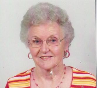Betty Nash  Eaton Jones