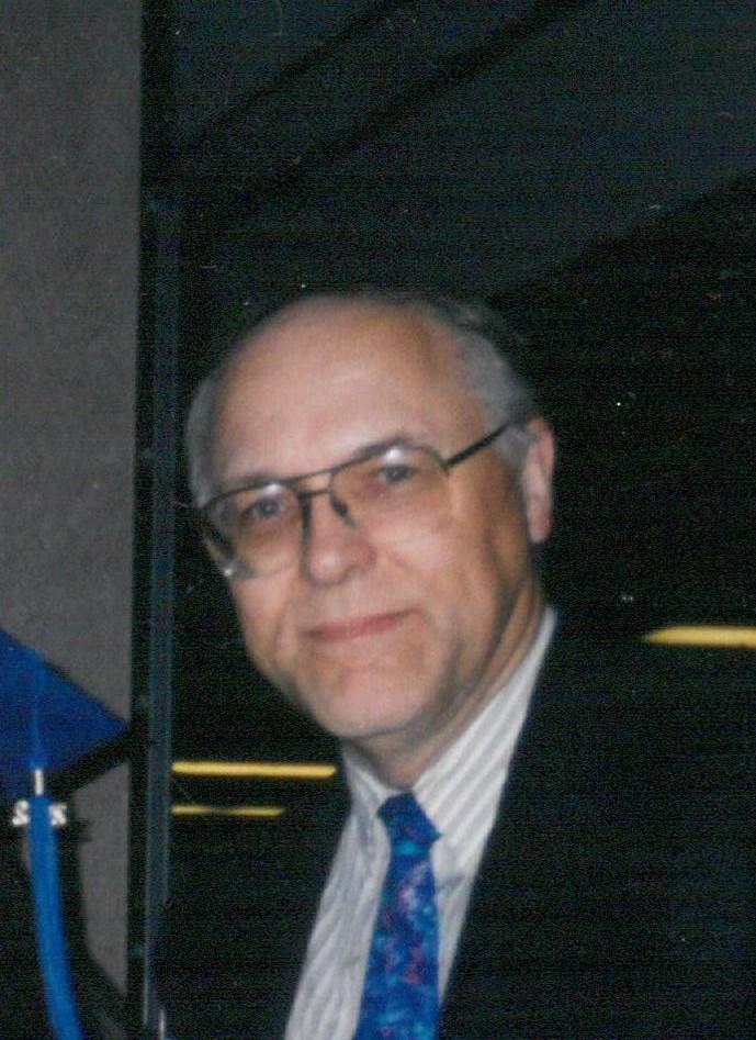 Robert Edward  WHITE