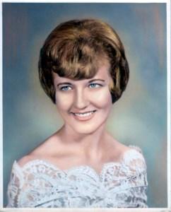 Patricia Ann  Boyd