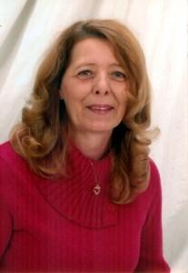 Mary Gail  Hagewood