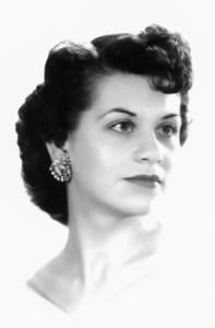 Jo Ann  Barber