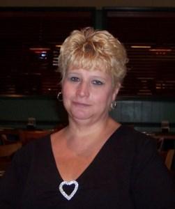 Lynn Marie  Fox