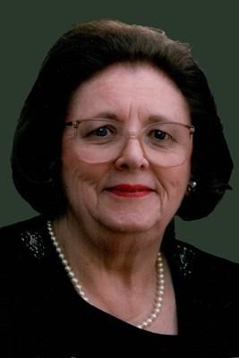 Doreen Carbaugh